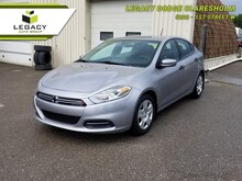 2016 Dodge Dart SE - Power Windows -  Power Doors Sedan