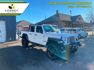 2020 Jeep Gladiator Sport S - Safety Group Regular Cab