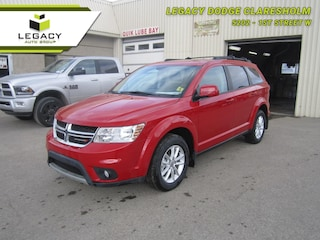 2015 Dodge Journey SXT FWD - Navigation - Low Mileage SUV