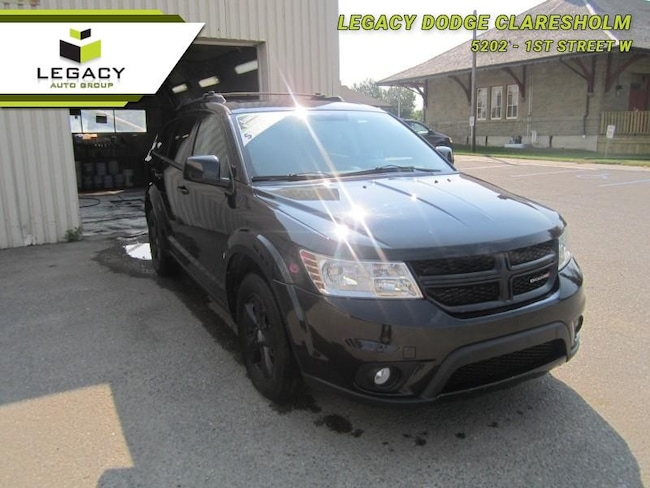 2012 Dodge Journey Journey SXT - Low Mileage SUV