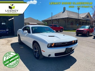 2019 Dodge Challenger SXT -  Android Auto -  Apple Carplay Coupe