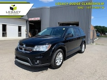 2015 Dodge Journey SXT FWD - Low Mileage SUV