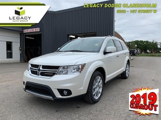 2019 Dodge Journey GT Priced Below Dealer Invoice to Clear! SUV