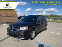 2017 Dodge Grand Caravan CVP/SXT -  Uconnect Van