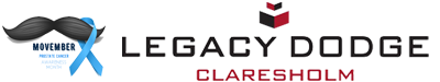 Legacy Claresholm Chrysler Dodge Jeep Ram