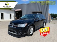 2015 Dodge Journey SXT FWD - Low Mileage VUS