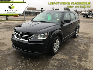 2017 Dodge Journey Canada Value Package -  Power Windows SUV