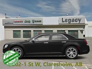 2019 Chrysler 300 C - Leather Seats Sedan