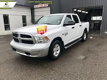 2019 Ram 1500 Classic ST -  Power Windows -  Power Doors Cabine Crew