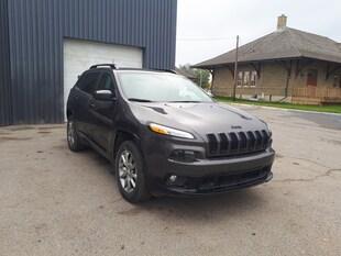 2018 Jeep Cherokee North - Heated Seats SUV