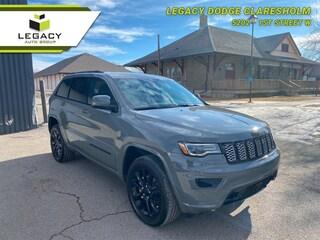 2020 Jeep Grand Cherokee Laredo E SUV
