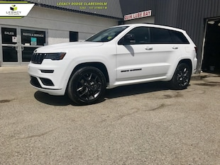 2019 Jeep Grand Cherokee Limited X - Navigation SUV