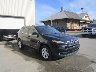 2015 Jeep Cherokee North - Heated Seats SUV