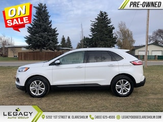 2020 Ford Edge SEL AWD - Heated Seats -  Android Auto SUV