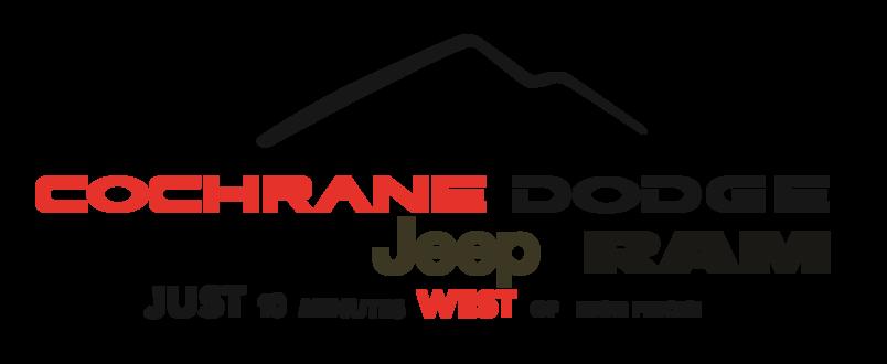 Cochrane Dodge Jeep RAM