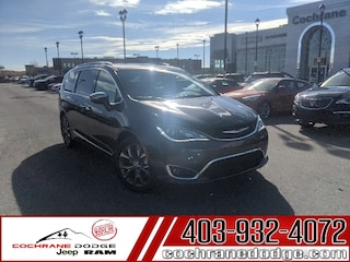 2019 Chrysler Pacifica Limited FULLY LOADED! Van Passenger Van