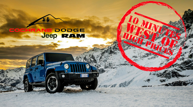 Image Result For Jeep Dealership Calgary