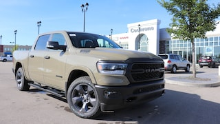 2020 Ram 1500 Bighorn Built to Serve Edition Crew Cab