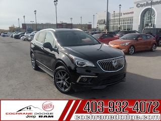 2017 Buick Envision Premium II AWD Fully Loaded! JUST ARRIVED SUV