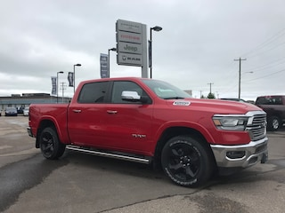 New 2019 Ram All-New 1500 Laramie Truck Crew Cab 1C6SRFJT7KN563330 19-058 for sale in Cold Lake AB