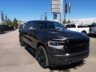 New 2020 Ram 1500 Sport/Rebel Truck Crew Cab 1C6SRFLT6LN316220 N20-049 for sale in Cold Lake AB
