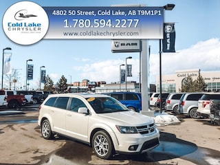 Pre-owned 2014 Dodge Journey R/T Rallye SUV for sale in Cold Lake AB