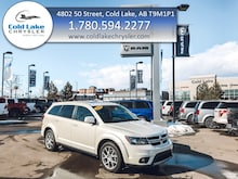 2014 Dodge Journey R/T Rallye VUS