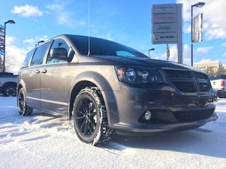 New 2020 Dodge Grand Caravan GT Van 2C4RDGEG0LR168273 N20-042 for sale in Cold Lake AB