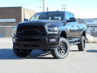 New 2018 Ram 2500 Laramie Cold Lake Kustoms Truck Crew Cab 3C6UR5FL0JG105180 18-026 for sale in Cold Lake AB