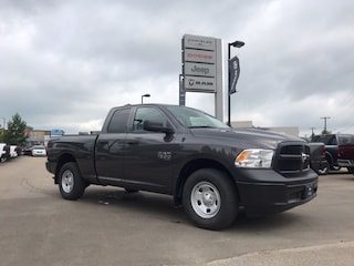 New 2019 Ram 1500 Classic ST Truck Quad Cab 1C6RR7FG4KS674970 N19-085 for sale in Cold Lake AB