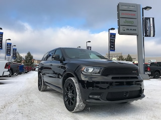 New 2020 Dodge Durango GT SUV 1C4RDJDG5LC214963 N20-022 for sale in Cold Lake AB