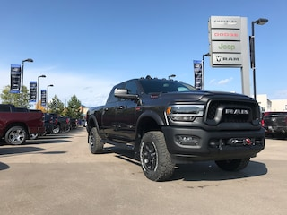 New 2019 Ram 2500 Power Wagon Pickup 3C6TR5EJ7KG640701 N19-128 for sale in Cold Lake AB
