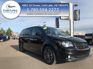 Pre-owned 2019 Dodge Grand Caravan GT Van Passenger Van for sale in Cold Lake AB