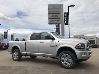 New 2018 Ram 3500 Laramie Truck Crew Cab 3C63R3EL7JG111334 18-299 for sale in Cold Lake AB