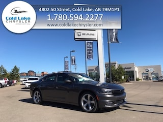 Pre-owned 2018 Dodge Charger SXT Plus Sedan for sale in Cold Lake AB