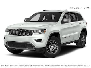 New 2018 Jeep Grand Cherokee Limited Sport Utility 1C4RJFBG2JC227207 18-466 for sale in Cold Lake AB