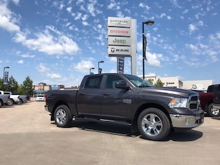 New 2019 Ram 1500 Classic ST Truck Crew Cab 1C6RR7KG1KS656206 N19-054 for sale in Cold Lake AB