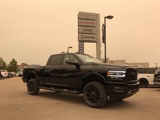 New 2019 Ram 2500 Laramie Truck Crew Cab 3C6UR5FL3KG563006 N19-036 for sale in Cold Lake AB