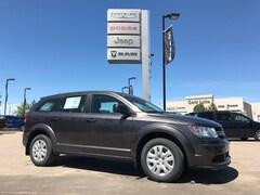 2018 Dodge Journey CVP/SE SUV