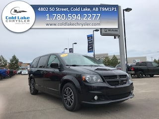 Pre-owned 2018 Dodge Grand Caravan GT Van Passenger Van for sale in Cold Lake AB