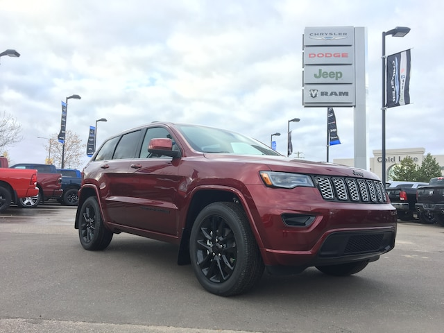 Cold Lake Dodge >> New 2018 2019 Chrysler Dodge Jeep Ram Dealer In Cold Lake