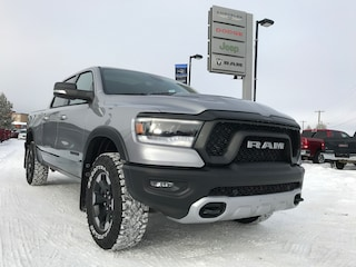 New 2020 Ram 1500 Sport/Rebel Truck Crew Cab 1C6SRFLM3LN205374 N20-030 for sale in Cold Lake AB