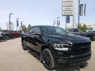 New 2020 Ram 1500 Sport/Rebel Truck Crew Cab 1C6SRFLTXLN316219 N20-048 for sale in Cold Lake AB