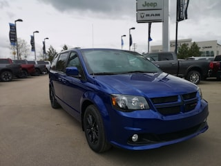 New 2020 Dodge Grand Caravan GT Van 2C4RDGEG3LR200276 N20-070 for sale in Cold Lake AB