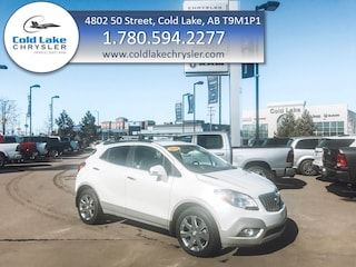 Pre-owned 2014 Buick Encore Premium SUV for sale in Cold Lake AB