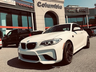 2017 BMW M2 M2- Navigation / Leather Seats / NO Dealer Fees Coupe