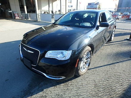 2015 Chrysler 300 Touring Sedan