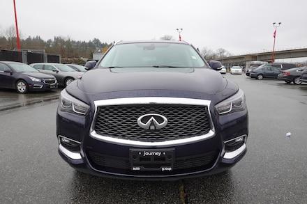 2020 INFINITI QX60 SUV