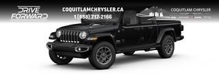 2020 Jeep Gladiator Overland 4x4 Truck Crew Cab