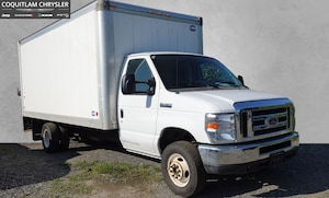 2016 Ford E-450SD Base Cab/Chassis